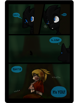 OLD Ariphix Chapter 3 Page 19 by CoffeeAddictedDragon