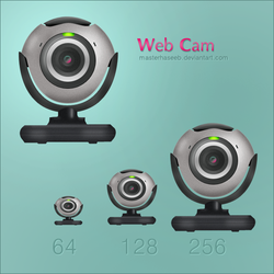 Camicons by masterhaseeb