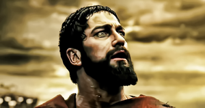 King Leonidas by donvito62