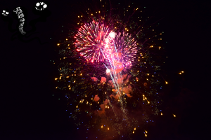 Fireworks by SoulsofTheDoomed