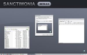 Sanctimonia VS - Beta 0.5 by x1z0r