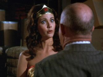 WONDER WOMAN GETS THE TRUTH by wwfan
