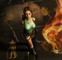 Last Revelation by tombraider4ever