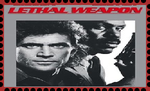 Lethal Weapon Stamp by WOLFBLADE111