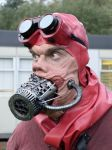 Prosthetics by barbelith2000ad