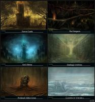 Concept locations by vempirick