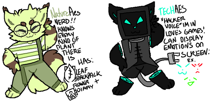 [50-65pt] Aesthetic Adopts 3 [CLOSED] by MM0RPG