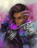 Sombra by SnipSnipArt
