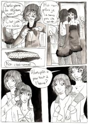 Red and Wolf page 133 by Ammyna