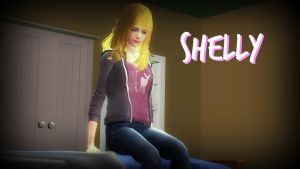 Casual Shelly by IBRXGmod
