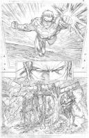 Page 11 from DC Earth 2 Worlds end by TylerKirkham