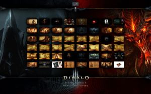 The Wallpaper Art of 2013 by Holyknight3000