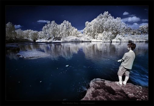The Water Boy by gilad