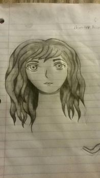 I think I'm better at traditional lol its old by iDrosta