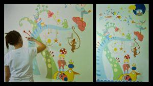 musical whimsical by cecilliahidayat