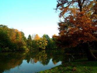 Autum 04 by MartiniPols