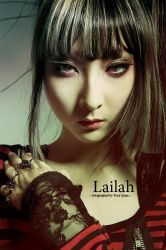 Lailah by qcamera