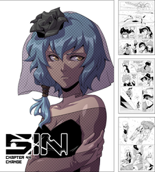 SIN: Chapter 44 by Quirkilicious
