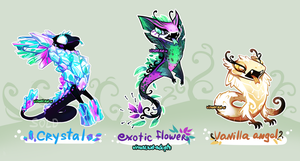 [CLOSED] Adopt Auction by visualkid-adopts