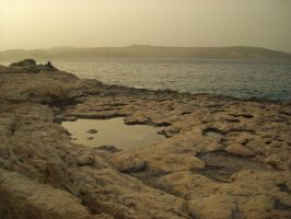 the rockpools of bugia by loobyloukitty