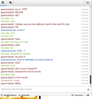 so this happend on tinychat by soulsama11