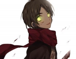 Yandere Eren X Male Reader! X OverPossesive Jean 3 by AnimeVers on