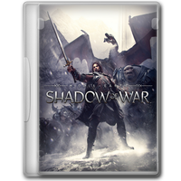 Middle-earth - Shadow of War V1 by filipelocco