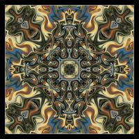 Copious Confusion by Fractalholic