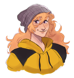 yang beanie by thepacksurvives