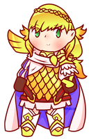 sharena by pkpudding