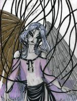 +Artificial Angel+ by MaliciousMisery