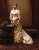 Victoria of Hesse by staella