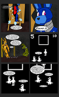 Spring-trapped #119 - Lowered Expectations by RuneVix