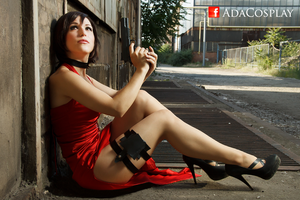 Ada [Resident Evil 4] by AdaCroft