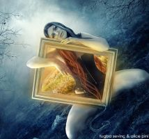 Truth Within Me by intano
