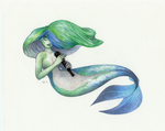 ::Mermaid:: by NekoMaon