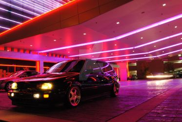 GTI at Harrah's Casino by Bigriverrr8967