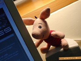 Piglet Story 4 by am-y