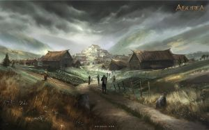 Settlement by Nele-Diel