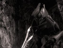 Halo: Reach - Approach by pizzagrenade