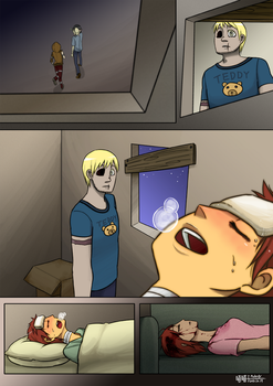 L4D2_fancomic_Those days 142 by aulauly7