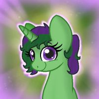 For My Minty Friend (Gift) by ConnieTheCasanova