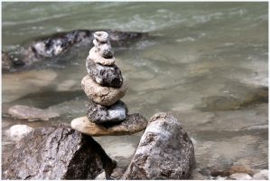 Cairn by kamuidestiny