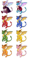 Dracul Compile by CometTheMicroraptor