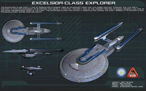 Excelsior class ortho [New] by unusualsuspex