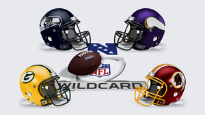 2015 NFC Wild Card by Nivrag69