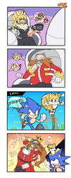 4Koma | It doesnt always work by SpideyHog
