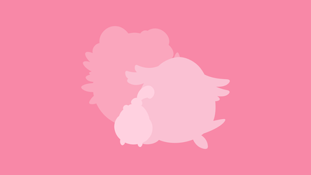 Happiny - Chansey - Blissey (Pokemon) by ncoll36