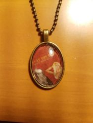 Panic! at the Disco | Fever pendant by Jersey-cow