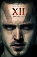 XII Movie Poster - Aaron Paul by bpenaud